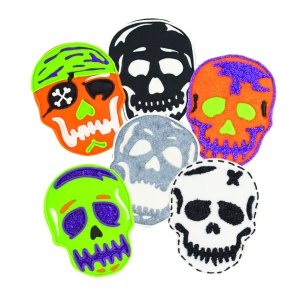 81-22485_Skull Cookie Cutters_Cookies