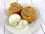 apple_crisp_baked_apples_icecream